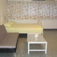 Room in Guest room - Chan Kim Don Mueang Guest House, located in Pak Kret, hotel in Thung Si Kan