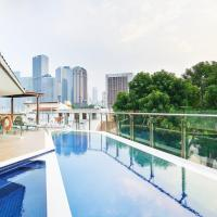 Rest Bugis Hotel (SG Clean, Staycation Approved)