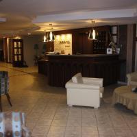 Ξενοδοχείο Καριάτις, ξενοδοχείο στη Νέα Καλλικράτεια