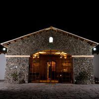 Hacienda Turística Las Manolas, hotel em Riobamba