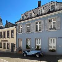 Hotel Rathausglöckel, hotel in Baden-Baden