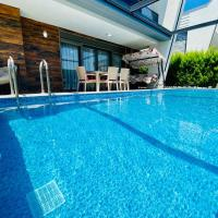 Kuşadası'nda Havuzlu lüx villa Best Life