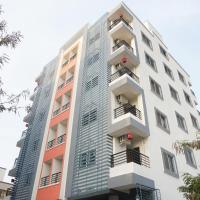 OYO Home 79112 Elegant Stay 36256 Hinjewadi