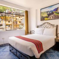 Hotel Machupicchu Inn, hotel in Machu Picchu