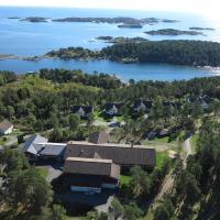 BiG Bed & Breakfast, hotell i Grimstad