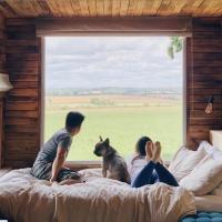 Rest and Wild Luxury Cabins