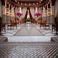 Royal Mansour Marrakech, hotel in Medina, Marrakesh