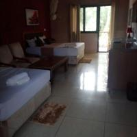 Starscape Hotel, hotel in Ndola