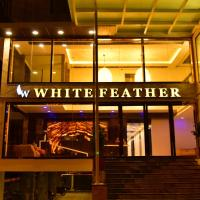 White Feather, hotel in Chikmagalūr