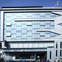 Hotel Dwaraka Grand