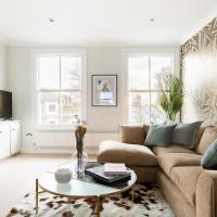 The Stoke Newington Common - Modern & Bright 3BDR Apartment