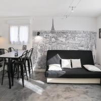 Charming and calm studio at the heart of Alfortville nearby Paris - Welkeys, hotel en Alfortville