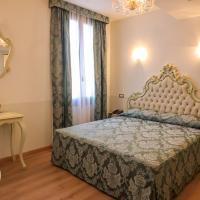 Hotel Duomo Chioggia, hotel in Chioggia