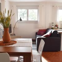 Appartement 4 personnes entièrement rénové - Accès piscine et jardin paysager