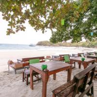 OYO 864 Seahorse Resort, отель в городе Самет