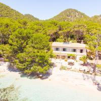 Villa Señorial primera linea de playa