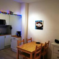Well equipped apartment in La Salles-Les-Alpes