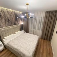MKE Apartment, hotel in Chişinău