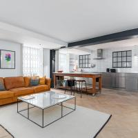 GuestReady - Lux Central 2BR Garden Flat in Fitzrovia 4 guests