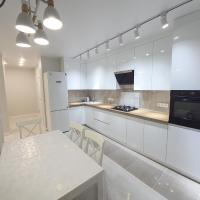 Апартаменты на 203 мкрн