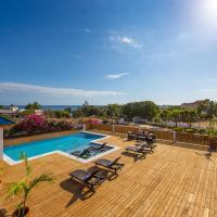 Butterfly Hill Villa & Studio Apartment, hotel in Treasure Beach