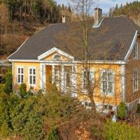 Wergelandshuset, hotel in Kristiansand