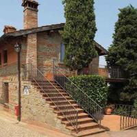 Apartments in Reggello/Toskana 23818, hotell i Reggello
