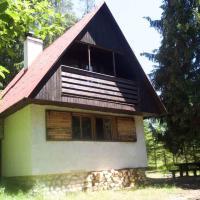 Holiday home Podbanske/Hohe Tatra 26186, отель в городе Подбанске