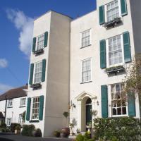Alcombe House Hotel, hotel in Minehead