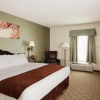 D. Hotel Suites & Spa, hotel in Holyoke