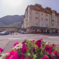 Sport Hotel Vittoria, отель в Пассо-дель-Тонале