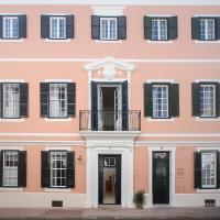 Can Alberti 1740 Boutique Hotel, hotel in Mahón