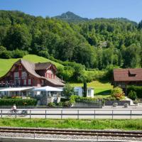 Landgasthof Zollhaus, hotel in Sachseln