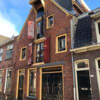 B&B Pakhuis Emden