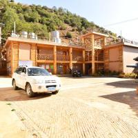 GOODWILL CAMP SAUDI, hotel em Iambo