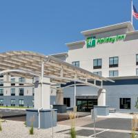 Holiday Inn Twin Falls, an IHG Hotel, hotel in Twin Falls