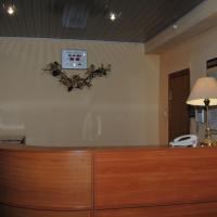 Gostinitsa Yakimanka, отель в городе Россошь