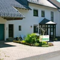Eifel REBEIGE Gerolstein, Hotel in Kopp