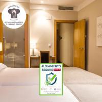 Zenit Logroño, hotel near Agoncillo Airport - RJL, Logroño
