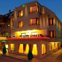 Contessa Hotel, отель в Шумене