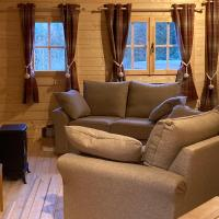 Lochinvar - Clydesdale Log Cabin with Hot Tub