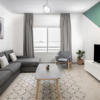 Mabaat Homes - KAEC Alshurooq,Luxury Apartments, hotel em Qaḑīmah