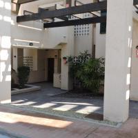 HL 028 2 Bedroom Apartment,HDA golf resort, Murcia