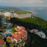 El Conquistador Resort - Puerto Rico, hotel in Fajardo