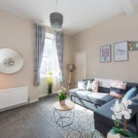 Downtown and central 1 bed in Edinburgh, sleeps 4