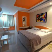 Biss Inn Hotel, hotel in Goiânia