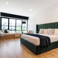Glyfada Luxury Suites