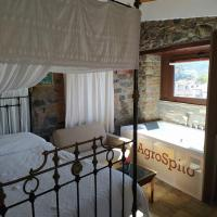 AgroSpito Traditional Guest House, hotel in Agros