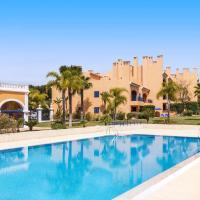 Luxury 2 Bedroom Apartment in Vila Sol Resort