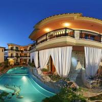 Giannis & Foteini, hotel in Afitos